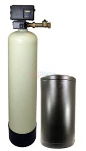 "Fleck 2900NXT2 2"" Single Water Softeners, Flow Rates Up to 110 GPM"