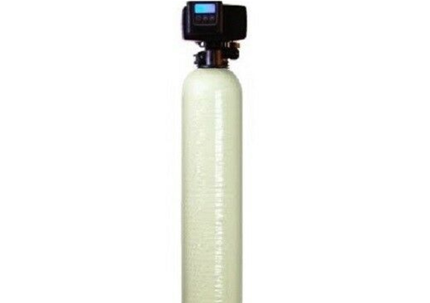 Fleck 5600SXT Greensand Plus Filter 1 Cu Ft