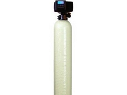 Fleck 5600SXT Greensand Plus Filter 1.5 Cu Ft