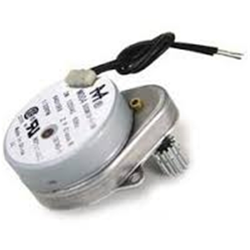 Fleck 5600 Drive Motor, 120v, 60Hz, 1/30th RPM