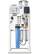 Commercial Reverse Osmosis Systems, Click Here For More Information