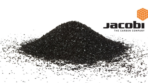 Granular Activated Carbon Coconut Shell One Full Cu Ft