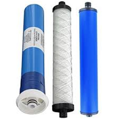Microline RO Filters, Membranes