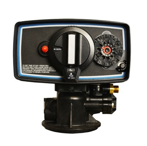 Fleck 5600 Analog 12-Day Time Clock Control