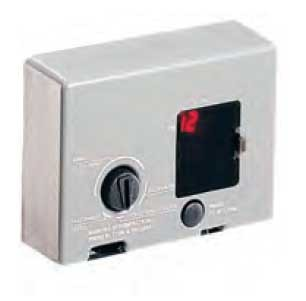 Autotrol 460TC Time Clock Controller