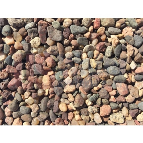 Flint Gravel Underlayer For Filters
