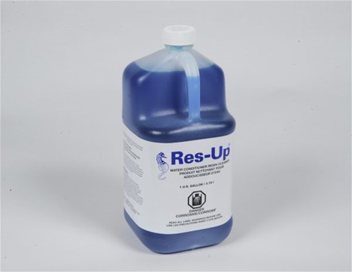 Res-Up, Four One Gallon Free Shipping